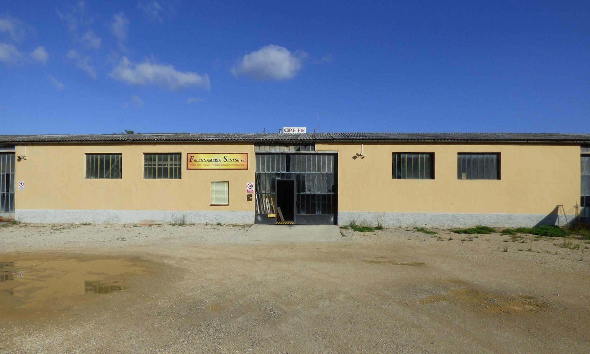 Falegnameria Senese - falegname siena - porte - infissi - strutture in legno - rivestimento piscine